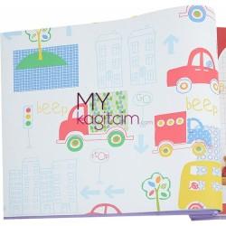Galerie just 4 kids - İthal Duvar Kağıdı Just 4 Kids G56010