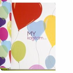 Halley Kids Dream - İthal Duvar Kağıdı Kids Home 6105