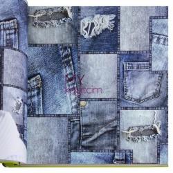 Halley Kids Dream - İthal Duvar Kağıdı Kids Home 6106