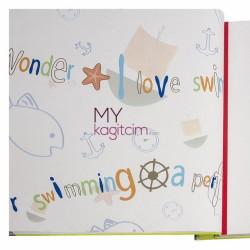 Halley Kids Dream - İthal Duvar Kağıdı Kids Home 6108