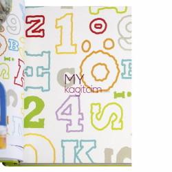 Halley Kids Dream - İthal Duvar Kağıdı Kids Home 6110