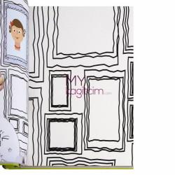 Halley Kids Dream - İthal Duvar Kağıdı Kids Home 6111