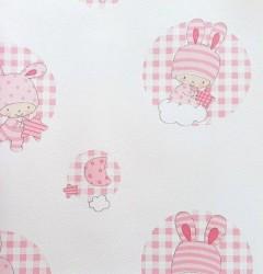 Halley Kids Dream - İthal Duvar Kağıdı Kids Home 6141