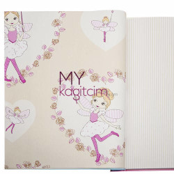 Ps Dieter 4 Kidz - İthal Duvar Kağıdı Kidz 05493-20