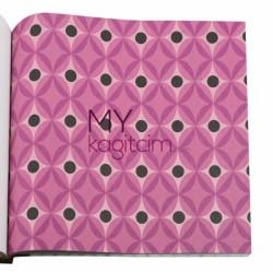 Khroma Kidzz - İthal Duvar Kağıdı Kidzz Kiz 302