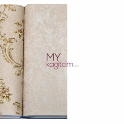 La Vita 5 m2 - İthal Duvar Kağıdı La Vita 8102X3