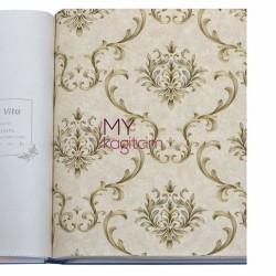La Vita 5 m2 - İthal Duvar Kağıdı La Vita 81051