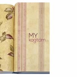 La Vita 5 m2 - İthal Duvar Kağıdı La Vita 87801X6