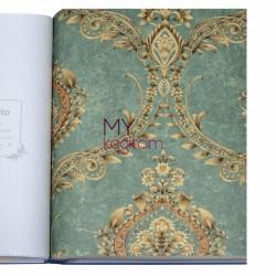 La Vita 5 m2 - İthal Duvar Kağıdı La Vita DC951016