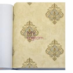 La Vita 5 m2 - İthal Duvar Kağıdı La Vita DC951024
