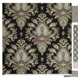 Grandeco Life Bohemia 10 m2 - İthal Duvar Kağıdı Bohemia A 27505