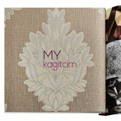 .Murella Glamour Luxury 5 m2 - İtalyan Duvar Kağıdı Luxury Glamour M3113