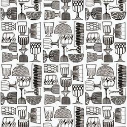 Sırpi Marimekko 7 m2 - İthal Duvar Kağıdı Marimekko Essential 14101