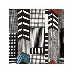 Sırpi Marimekko 7 m2 - İthal Duvar Kağıdı Marimekko Essential 14110