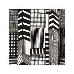 Sırpi Marimekko 7 m2 - İthal Duvar Kağıdı Marimekko Essential 14111