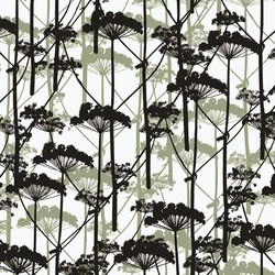 Sırpi Marimekko 7 m2 - İthal Duvar Kağıdı Marimekko Essential 14151