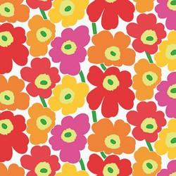Sırpi Marimekko 7 m2 - İthal Duvar Kağıdı Marimekko Essential 14163