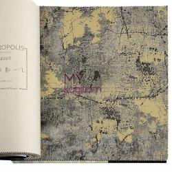 Zambaiti Parati Metropolis - İtalyan Duvar Kağıdı Metropolis Z4009
