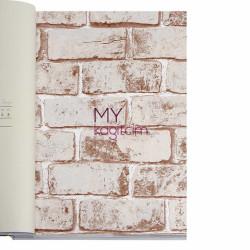Halley Natural Design - İthal Duvar Kağıdı Natural Design 61002
