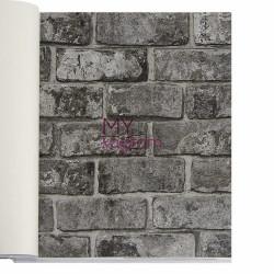 Halley Natural Design - İthal Duvar Kağıdı Natural Design 61003