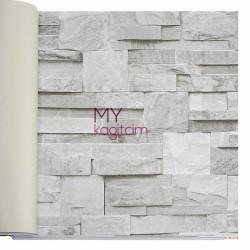 Halley Natural Design - İthal Duvar Kağıdı Natural Design 61007