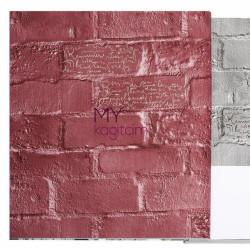 Halley Natural Design - İthal Duvar Kağıdı Natural Design 61010