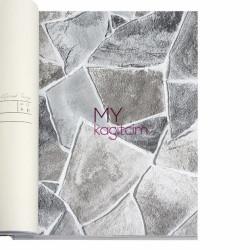 Halley Natural Design - İthal Duvar Kağıdı Natural Design 61020