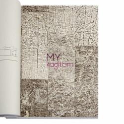 Halley Natural Design - İthal Duvar Kağıdı Natural Design 61031