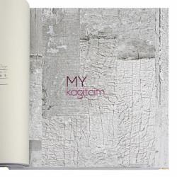 Halley Natural Design - İthal Duvar Kağıdı Natural Design 61032