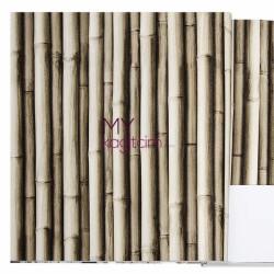 Halley Natural Design - İthal Duvar Kağıdı Natural Design 61039