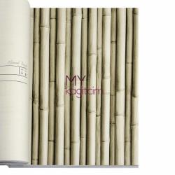 Halley Natural Design - İthal Duvar Kağıdı Natural Design 61040