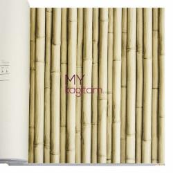 Halley Natural Design - İthal Duvar Kağıdı Natural Design 61041