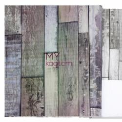Halley Natural Design - İthal Duvar Kağıdı Natural Design 61042