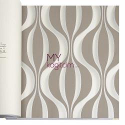Halley Natural Design - İthal Duvar Kağıdı Natural Design 61050