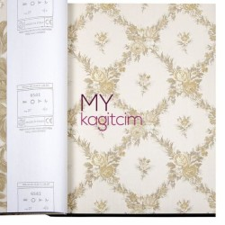 Cristiana Masi Opera 10 m2 - İtalyan Duvar Kağıdı Opera 6533