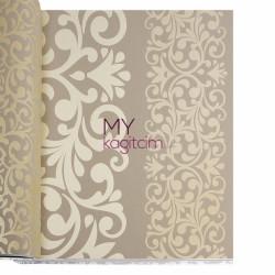 Marburg Ornamental Home - İthal Duvar Kağıdı Ornamental Home 55237
