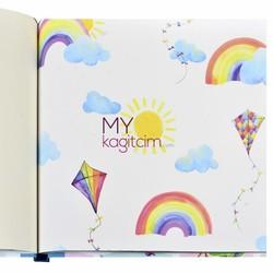 Holden Over The Rainbow - İthal Duvar Kağıdı Over The Rainbow 91020