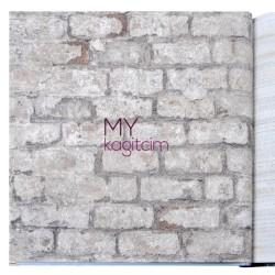Deco4walls Perspectives - İthal Duvar Kağıdı Perspectives PP 3802