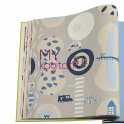 İndirimli Çocuk Duvar Kağıtları - İthal Duvar Kağıdı İndirimli 05627-20