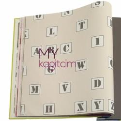 İndirimli Çocuk Duvar Kağıtları - İthal Duvar Kağıdı İndirimli 05633-20