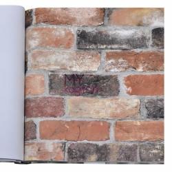 Brewster Reclaimed - İthal Duvar Kağıdı Reclaimed 2701-22300