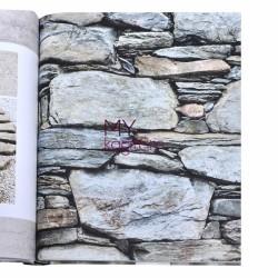 Brewster Reclaimed - İthal Duvar Kağıdı Reclaimed 2701-22304
