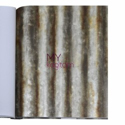Brewster Reclaimed - İthal Duvar Kağıdı Reclaimed 2701-22334