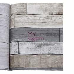 BN Reclaimed - İthal Duvar Kağıdı Reclaimed 2701-22345
