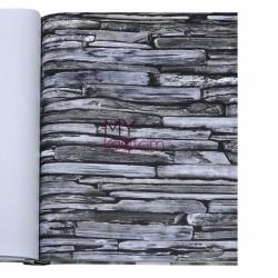 Brewster Reclaimed - İthal Duvar Kağıdı Reclaimed 2701-22352