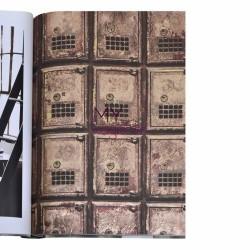 Brewster Reclaimed - İthal Duvar Kağıdı Reclaimed 2701-22353