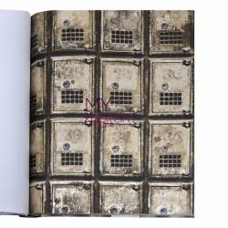 Brewster Reclaimed - İthal Duvar Kağıdı Reclaimed 2701-22354