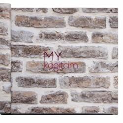 Ugepa Roll in Stones - İthal Duvar Kağıdı Roll İn Stones J17918