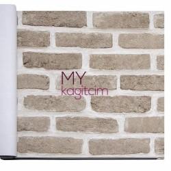 Ugepa Roll in Stones - İthal Duvar Kağıdı Roll İn Stones J66607
