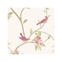 Norwall Abby Rose Garden 5 m2 - İthal Duvar Kağıdı Rose Garden 2 CG28803